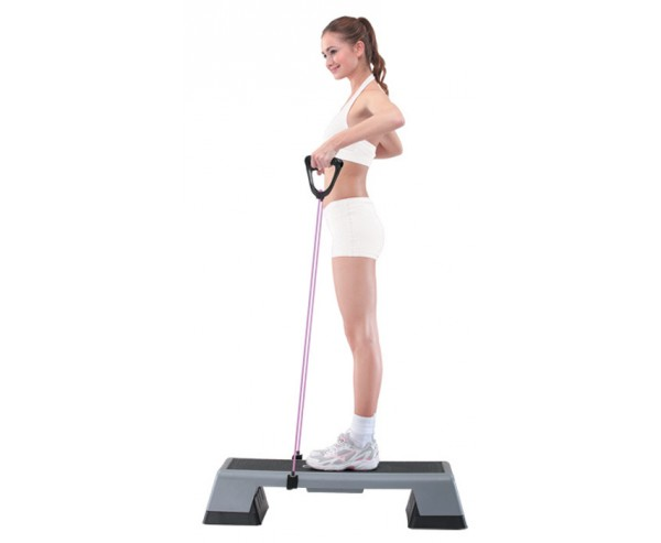 Gymnastiekband Pull Exerciser